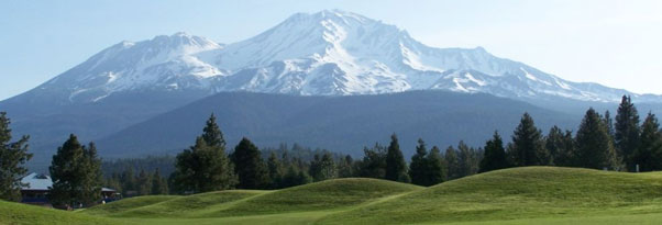 Siskiyou County has several opportunities for a day of golf